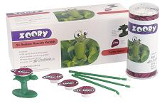 Zooby Fluoride Varnish