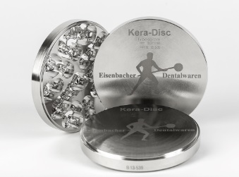 Image for KERA Disc