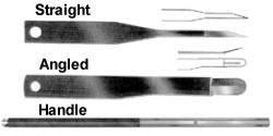 Image for Micro Scalpel Blade