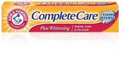 Image for Complete Care Plus Whitening