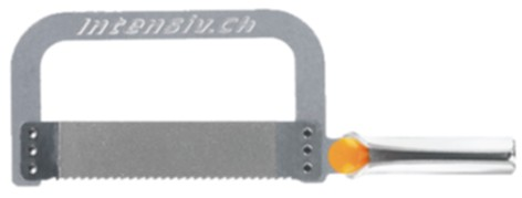 Image for Intensiv Ortho Strips Opener
