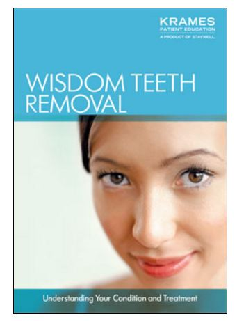 Image for Wisdom Teeth Removal