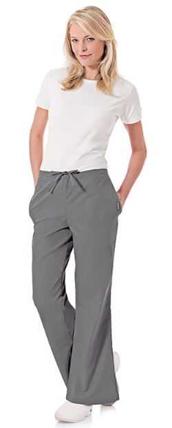 Image for Natural Flare Leg Pant