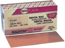 Image for Moyco Base Plate Wax