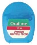Image for Oraline Ptfe Floss