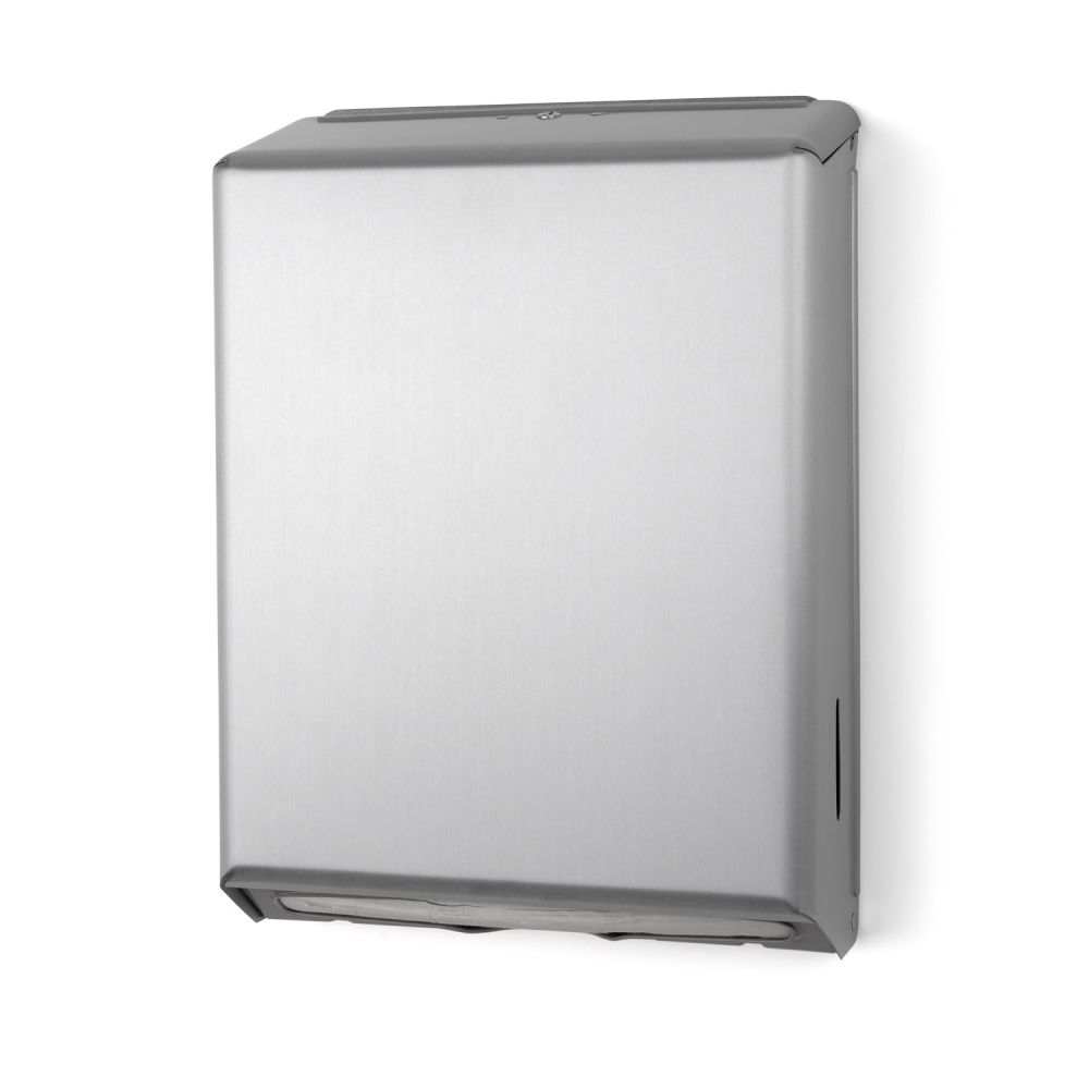 Image for Multifold/c-fold Towel Dispenser