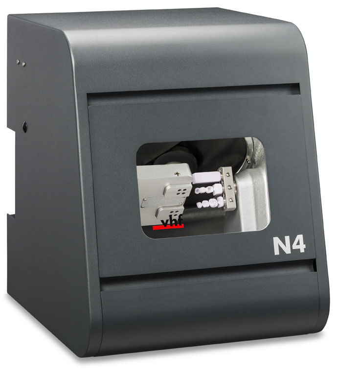Image for N4 Milling Machine