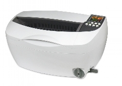 isonic digital ultrasonic cleaner instructions
