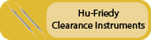Click to view Hu-Friedy Clearance Instruments