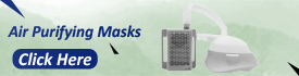 Air Purifier Masks