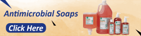 Antimicrobial Soaps