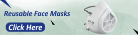 Reusable Face Masks 1