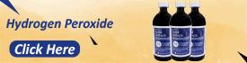 hydrogen peroxide  1