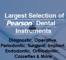 Large Selection of_Dental Instruments